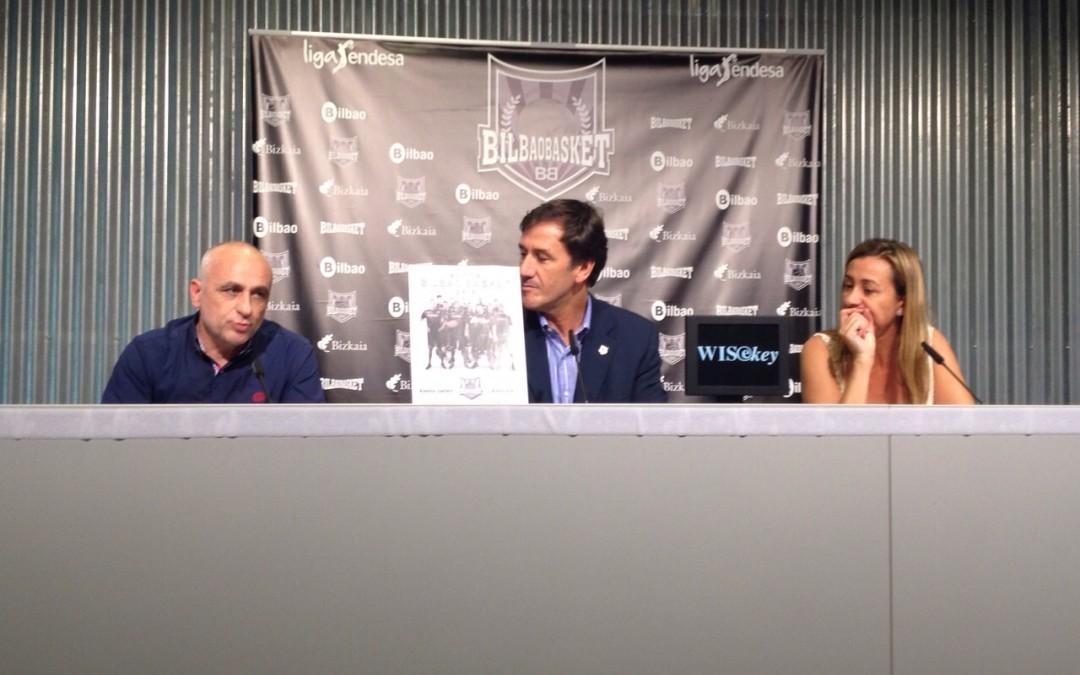 Campaña de abonos para Bilbao Basket