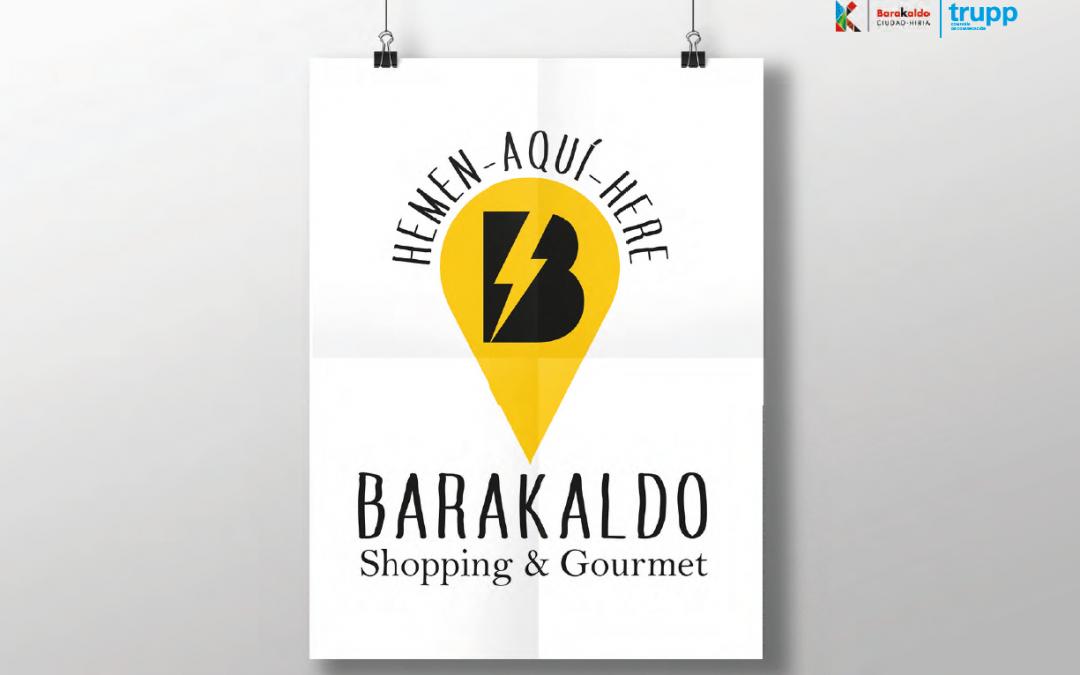 """Barakaldo Shopping & Gourmet"" para disfrutar la Bienal 2016"