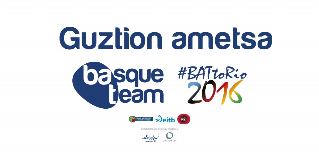 Guztion ametsa - Basque Team