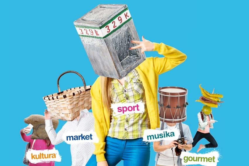 basque FEST está en tu cabeza (y en la de más de 100.000 personas)