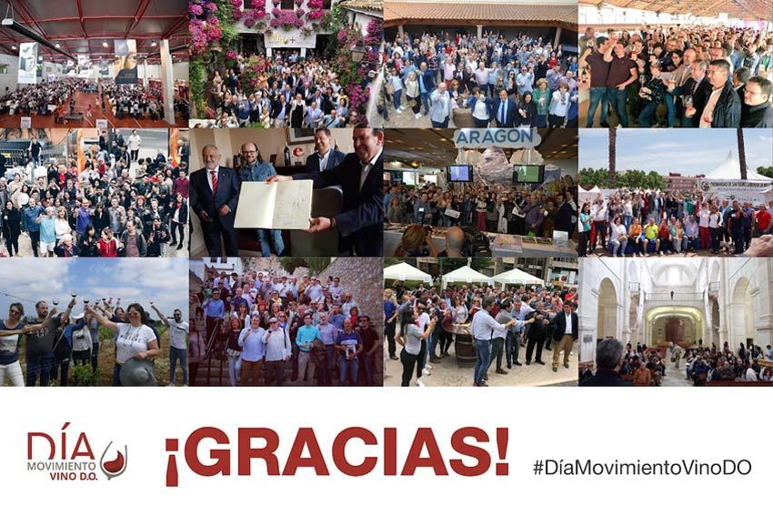 Día MVDO: Lo hemos vuelto a hacer
