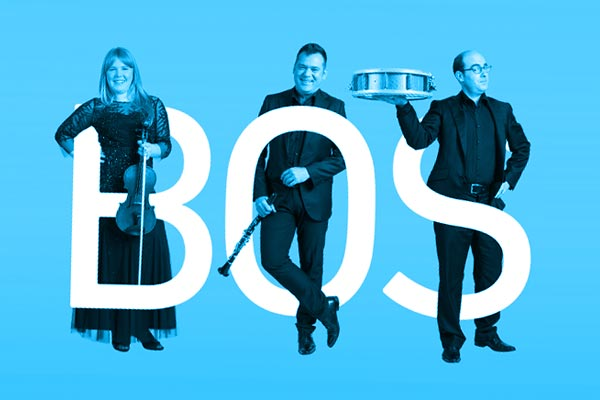BOS – Somos tu orquesta