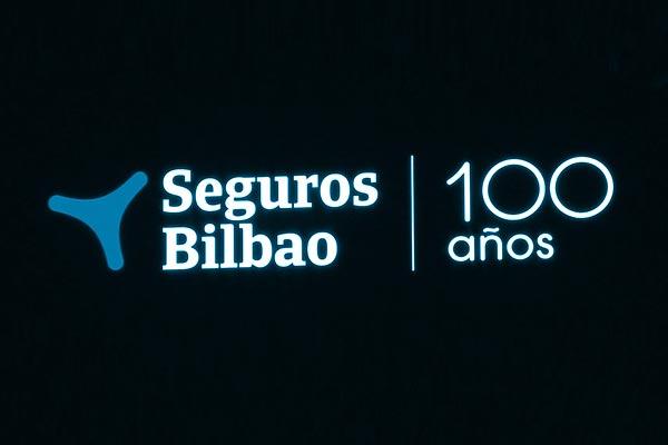 Seguros Bilbao – Centenario