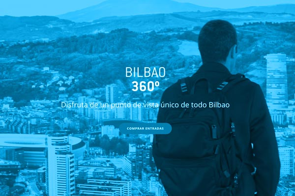 Bilbao 360