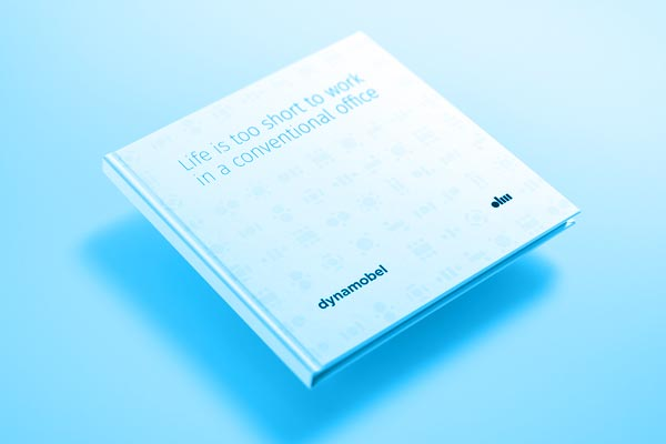 Dynamobel – Catálogo empresa