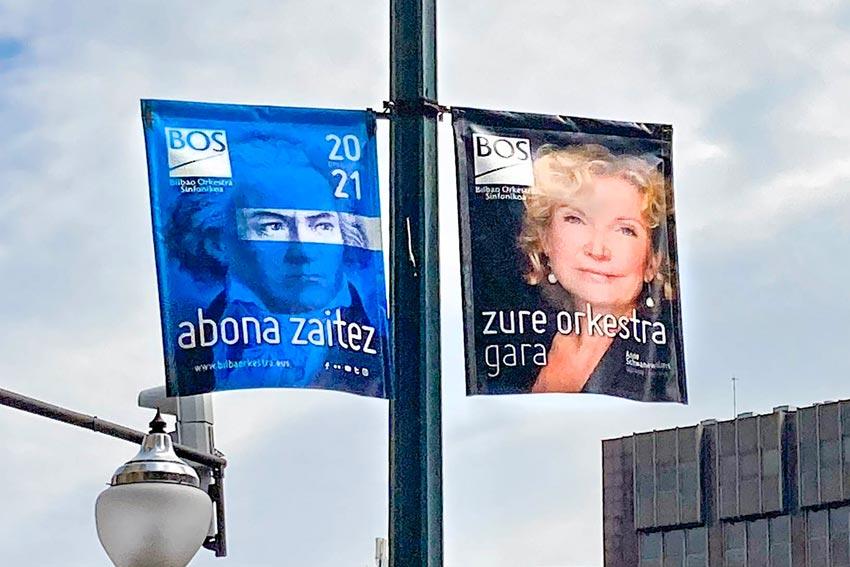 La BOS y el 250 aniversario de Beethoven