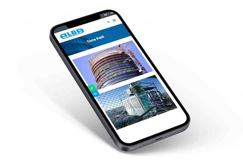 web Alba