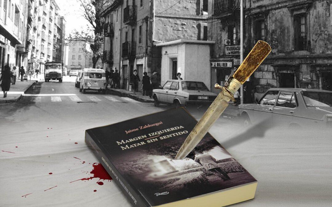 Margen Izquierda – Matar sin Sentido