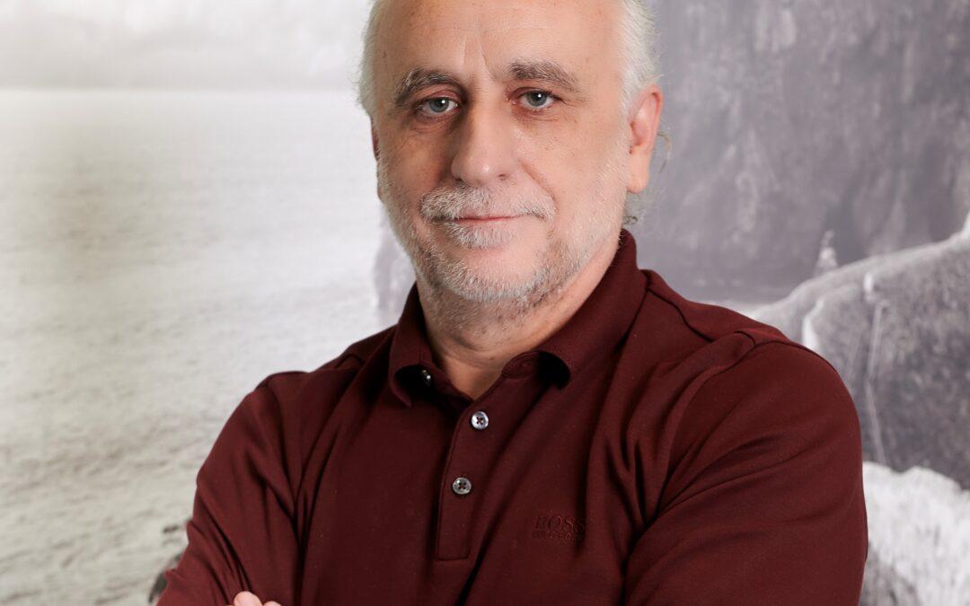 Entrevista a nuestro presidente José Félix Ruíz en Crónica Vasca